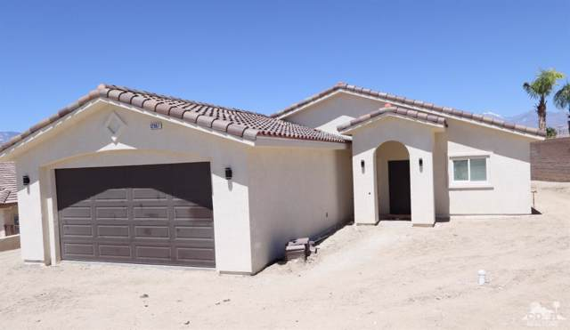 12967 Redbud Road, Desert Hot Springs, CA 92240 (MLS #219024623) :: Hacienda Agency Inc