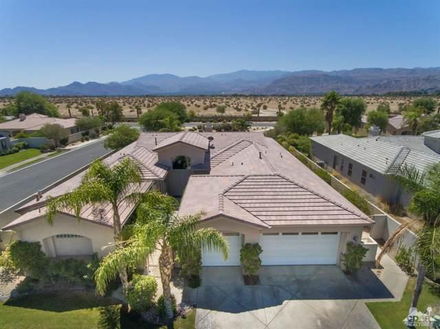 1 Calais Circle, Rancho Mirage, CA 92270 (MLS #219024633) :: Hacienda Agency Inc