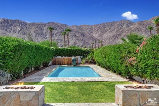 51440 Avenida Obregon, La Quinta, CA 92253 (MLS #219024635) :: Brad Schmett Real Estate Group
