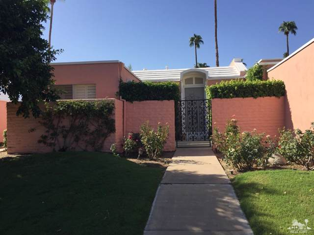 47085 Marrakesh Drive, Palm Desert, CA 92260 (MLS #219024645) :: Hacienda Agency Inc