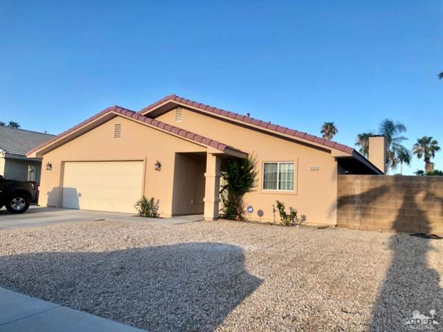 31320 Whispering Palms, Cathedral City, CA 92234 (MLS #219024669) :: Hacienda Agency Inc