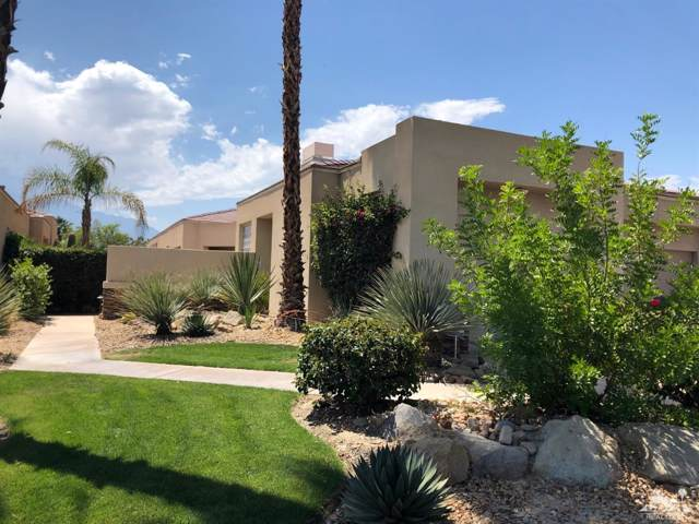 6 Birkdale Circle, Rancho Mirage, CA 92270 (MLS #219024671) :: The Jelmberg Team