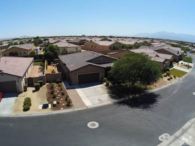 42160 Everest Drive, Indio, CA 92203 (MLS #219024673) :: Hacienda Agency Inc