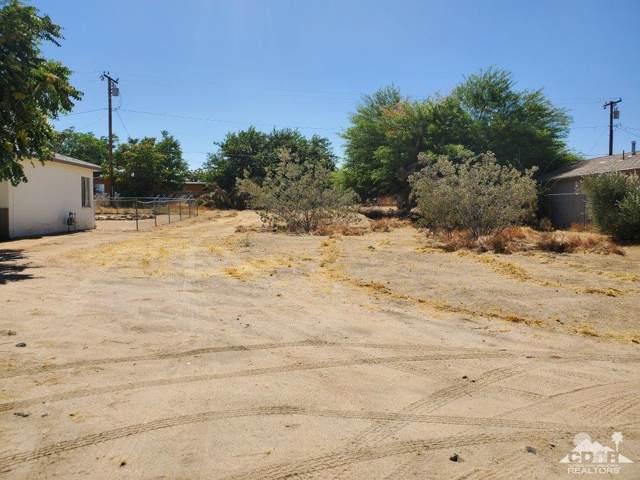 0 Indio Avenue, Yucca Valley, CA 92274 (MLS #219024677) :: Brad Schmett Real Estate Group