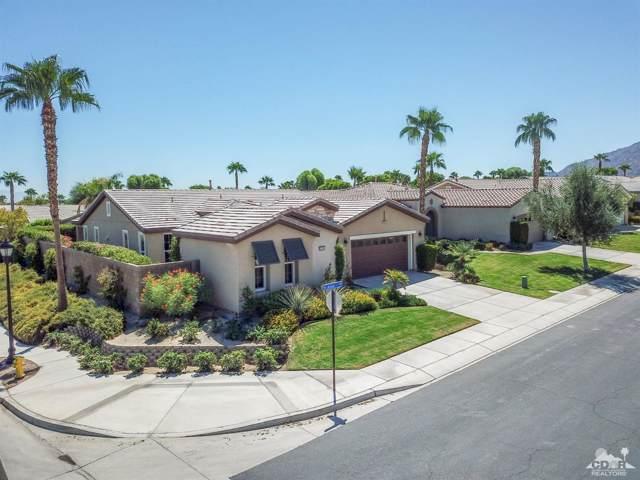60106 Aloe Circle, La Quinta, CA 92253 (MLS #219024679) :: Hacienda Agency Inc