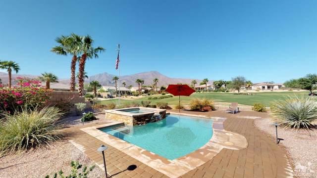 81373 Jacaranda Court, La Quinta, CA 92253 (MLS #219024683) :: Hacienda Agency Inc