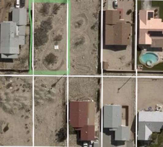 0000 Via Real, Desert Hot Springs, CA 92240 (MLS #219030002) :: Deirdre Coit and Associates