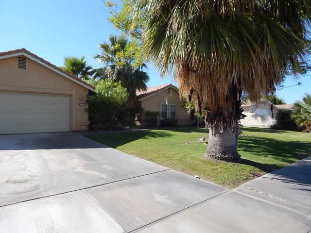 2185 E Nicola Road, Palm Springs, CA 92262 (MLS #219030003) :: The John Jay Group - Bennion Deville Homes