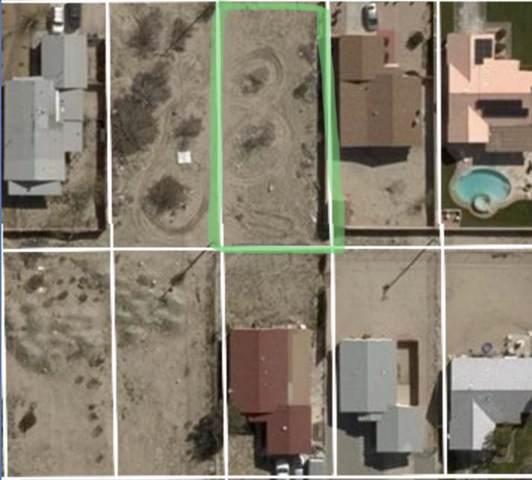 0001 Via Real, Desert Hot Springs, CA 92240 (MLS #219030005) :: Deirdre Coit and Associates