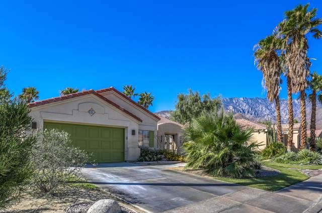 1105 E Via San Michael Road, Palm Springs, CA 92262 (MLS #219030030) :: The John Jay Group - Bennion Deville Homes