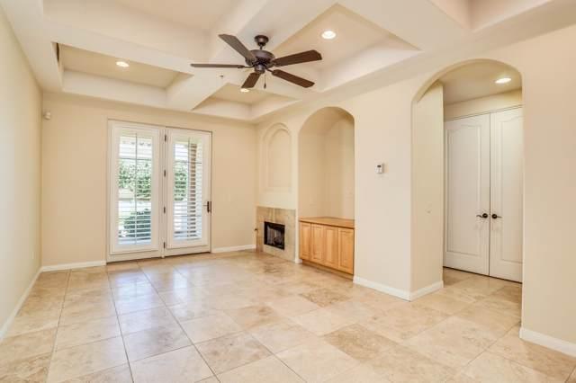 2802 Via Calderia, Palm Desert, CA 92260 (MLS #219030031) :: The John Jay Group - Bennion Deville Homes
