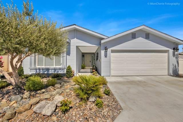 15300 Palm Drive #85, Desert Hot Springs, CA 92240 (MLS #219030033) :: Deirdre Coit and Associates