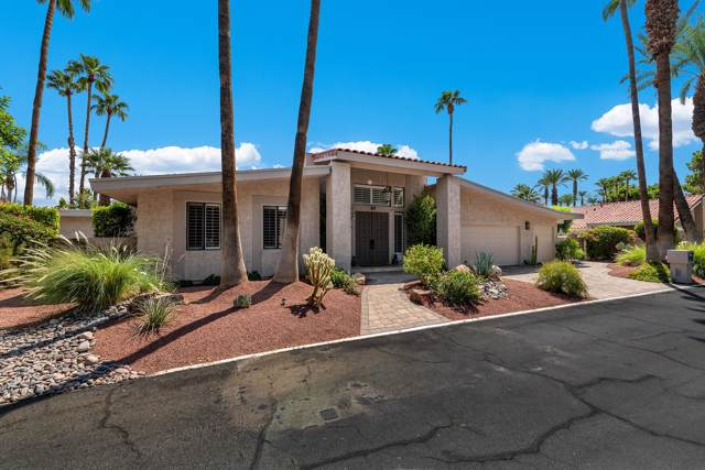 49 Lincoln Place, Rancho Mirage, CA 92270 (MLS #219030037) :: Deirdre Coit and Associates