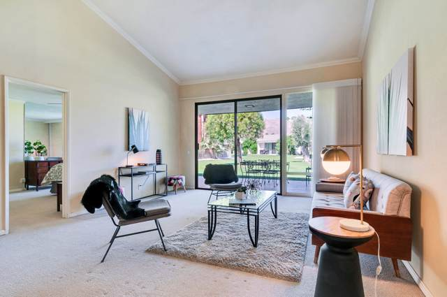 1205 Antigua Circle, Palm Springs, CA 92264 (MLS #219030042) :: The John Jay Group - Bennion Deville Homes
