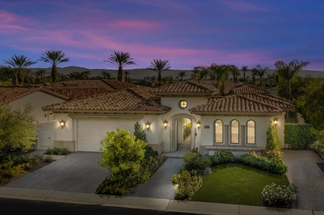 76112 Via Chianti, Indian Wells, CA 92210 (MLS #219030044) :: Brad Schmett Real Estate Group