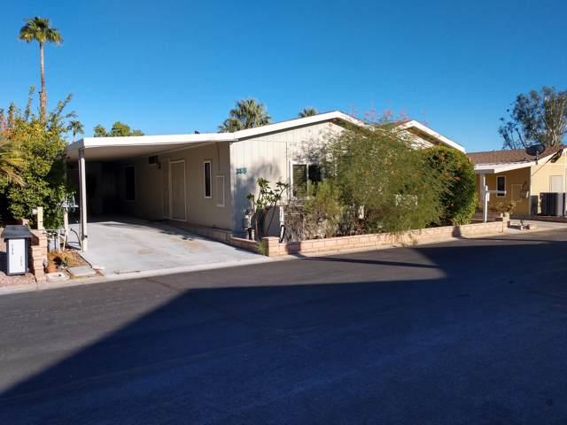 73450 Country Club Drive #285, Palm Desert, CA 92260 (MLS #219030048) :: Deirdre Coit and Associates
