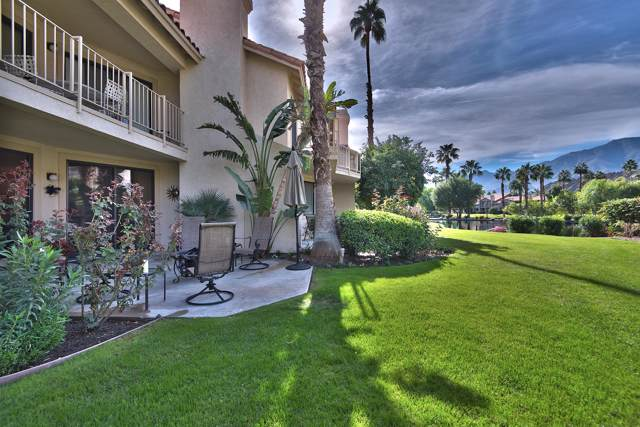 55291 Tanglewood, La Quinta, CA 92253 (MLS #219030055) :: The John Jay Group - Bennion Deville Homes