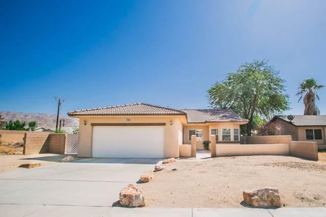 13896 La Mesa Drive, Desert Hot Springs, CA 92240 (MLS #219030062) :: Deirdre Coit and Associates