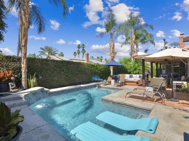 73844 Krug Avenue, Palm Desert, CA 92260 (MLS #219030090) :: The Jelmberg Team