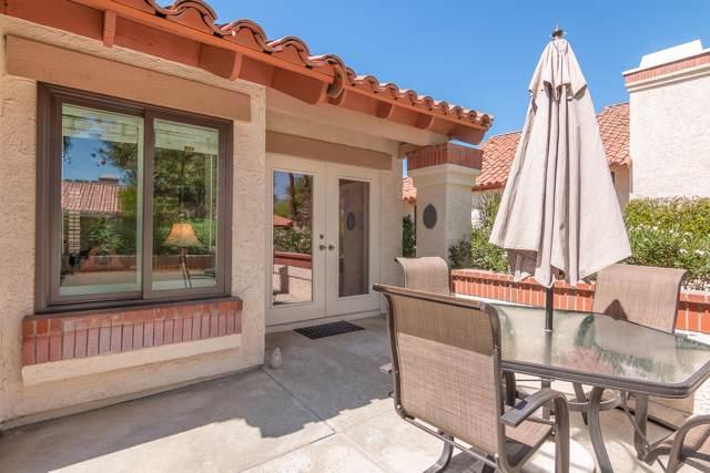 102 Avellino Circle, Palm Desert, CA 92211 (MLS #219030096) :: The John Jay Group - Bennion Deville Homes