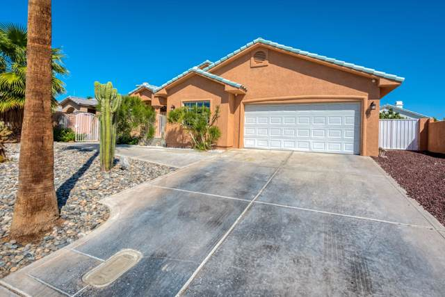 67780 Ontina Road, Cathedral City, CA 92234 (MLS #219030098) :: Brad Schmett Real Estate Group