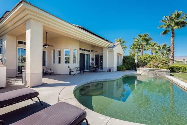 44 Via Bella, Rancho Mirage, CA 92270 (MLS #219030101) :: Deirdre Coit and Associates