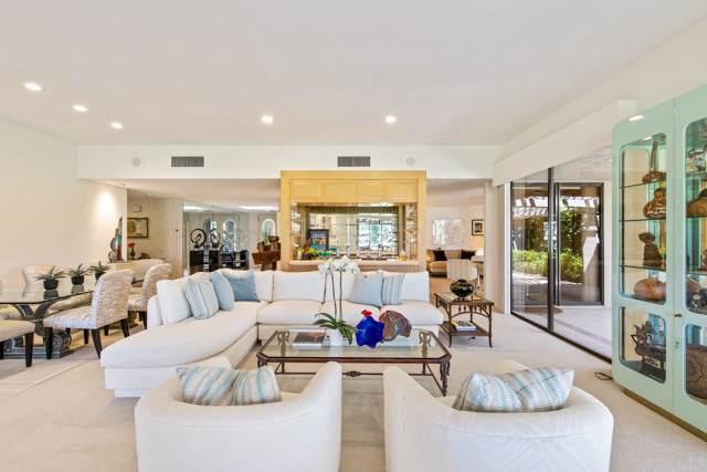 16 Duke Drive, Rancho Mirage, CA 92270 (MLS #219030103) :: Deirdre Coit and Associates
