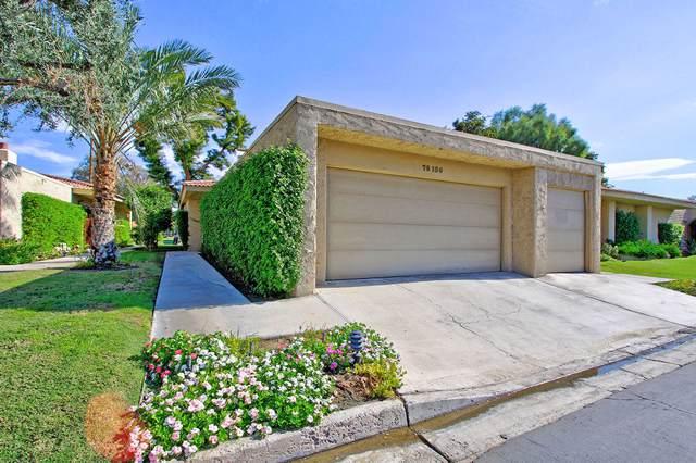 78156 Lago Drive, La Quinta, CA 92253 (MLS #219030112) :: The John Jay Group - Bennion Deville Homes