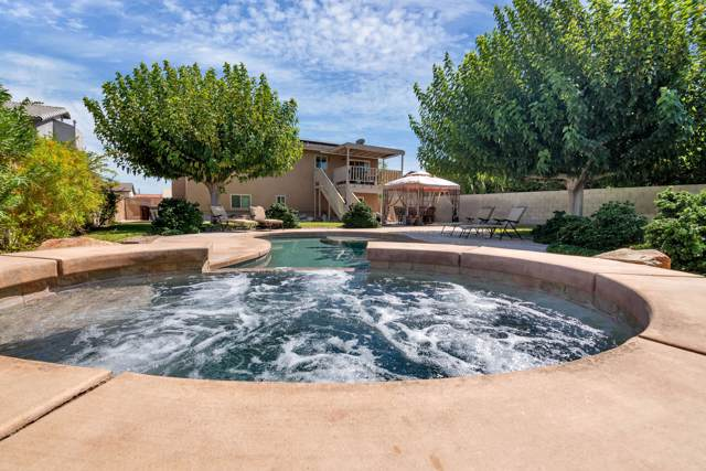 68160 Marina Road, Cathedral City, CA 92235 (MLS #219030114) :: Deirdre Coit and Associates