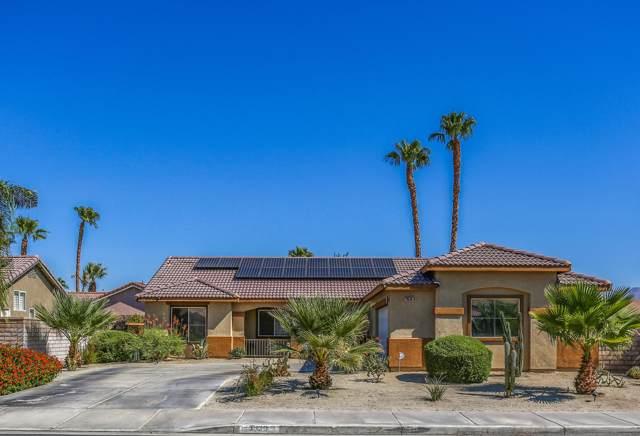 73530 Heatherwood Drive, Palm Desert, CA 92211 (MLS #219030129) :: Deirdre Coit and Associates