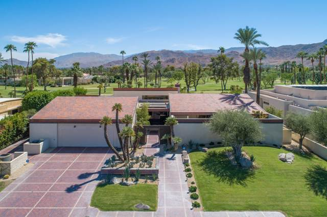 70843 Tamarisk Lane, Rancho Mirage, CA 92270 (MLS #219030131) :: Deirdre Coit and Associates