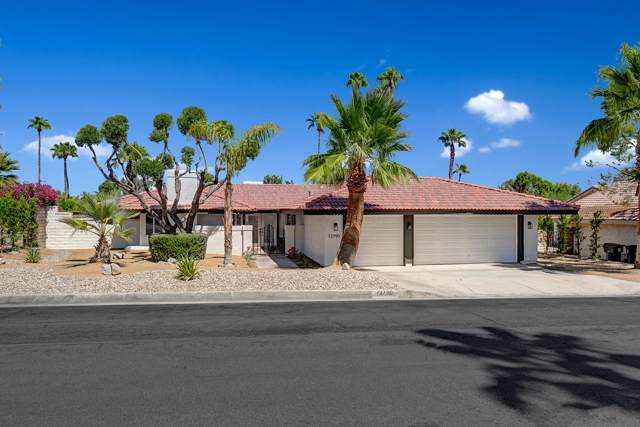 72790 Deer Grass Drive, Palm Desert, CA 92260 (MLS #219030137) :: Brad Schmett Real Estate Group
