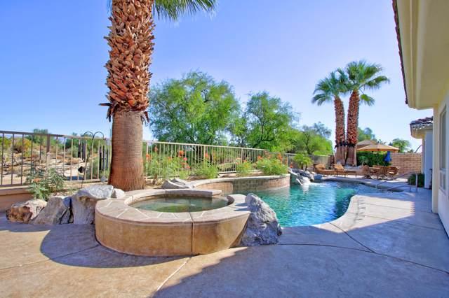 32 Merill Drive, Palm Desert, CA 92260 (MLS #219030163) :: Deirdre Coit and Associates