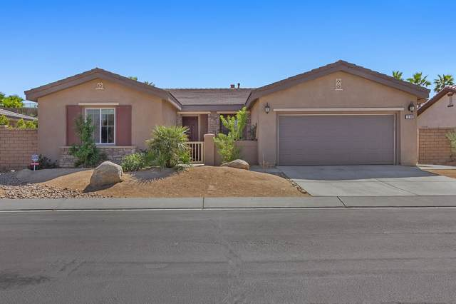 73845 Van Gogh Drive, Palm Desert, CA 92211 (MLS #219030168) :: The Sandi Phillips Team