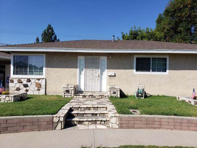 8011 Masoncrest Drive, Pico Rivera, CA 90660 (MLS #219030175) :: The Sandi Phillips Team