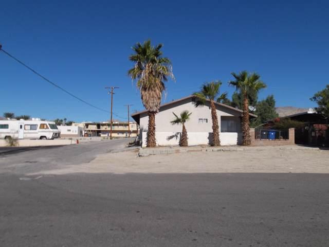 66530 Buena Vista Avenue, Desert Hot Springs, CA 92240 (MLS #219030178) :: Deirdre Coit and Associates