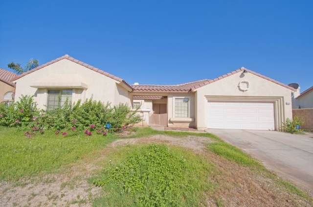 48674 Gibraltar Street, Indio, CA 92201 (MLS #219030180) :: Deirdre Coit and Associates