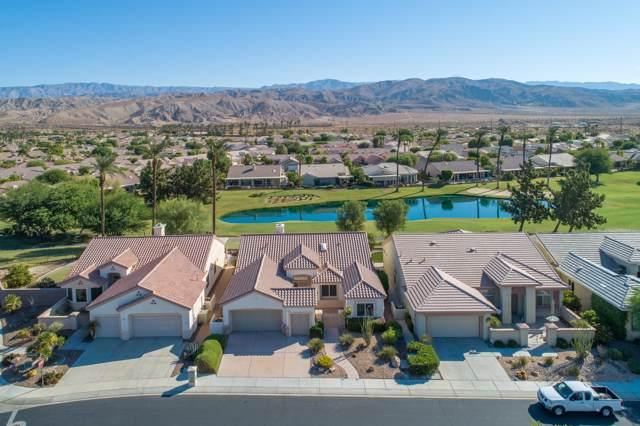 78534 Cimmaron Canyon, Palm Desert, CA 92211 (MLS #219030183) :: The Jelmberg Team