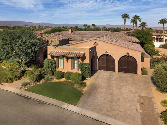 81108 Monarchos Circle, La Quinta, CA 92253 (MLS #219030205) :: Brad Schmett Real Estate Group