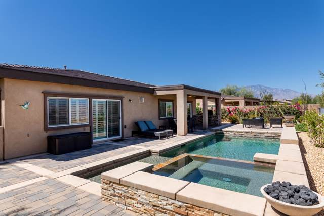 73880 Van Gogh Drive, Palm Desert, CA 92211 (MLS #219030211) :: The Sandi Phillips Team