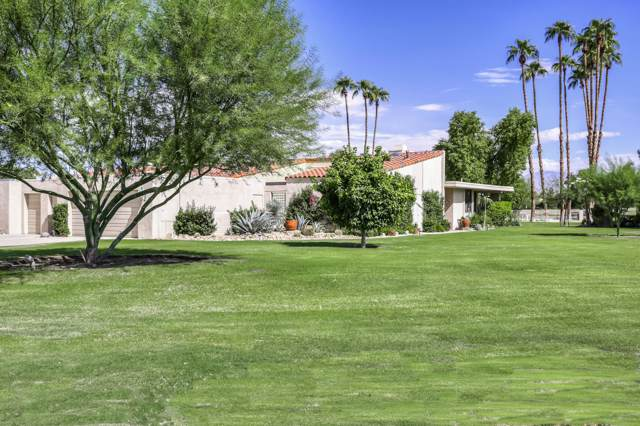 46430 Quail Run Lane, Indian Wells, CA 92210 (MLS #219030218) :: Brad Schmett Real Estate Group