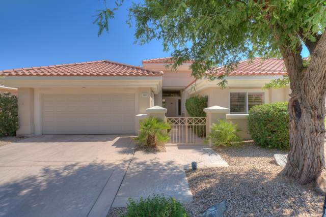 78264 Rainbow Drive, Palm Desert, CA 92211 (MLS #219030225) :: The John Jay Group - Bennion Deville Homes