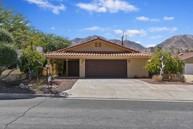 54855 Avenida Vallejo, La Quinta, CA 92253 (MLS #219030230) :: The John Jay Group - Bennion Deville Homes