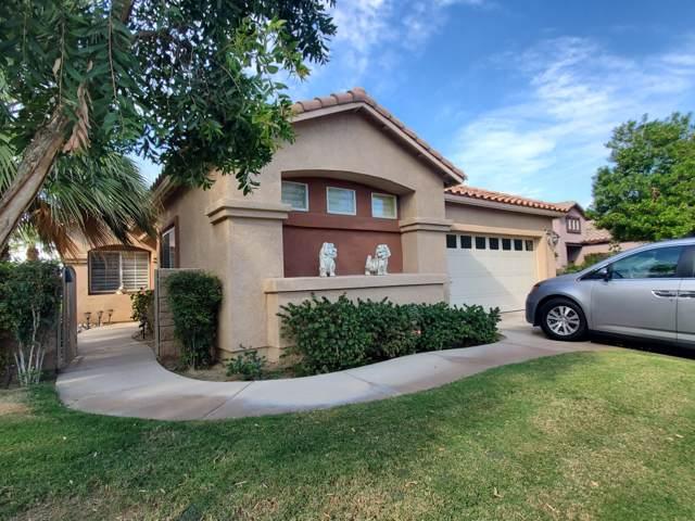 80406 Jasper Park Avenue, Indio, CA 92201 (MLS #219030245) :: Bennion Deville Homes