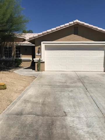 68702 Risueno Road, Cathedral City, CA 92234 (MLS #219030253) :: The John Jay Group - Bennion Deville Homes