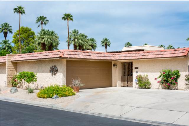 68530 Calle Alcazar, Cathedral City, CA 92234 (MLS #219030262) :: The John Jay Group - Bennion Deville Homes