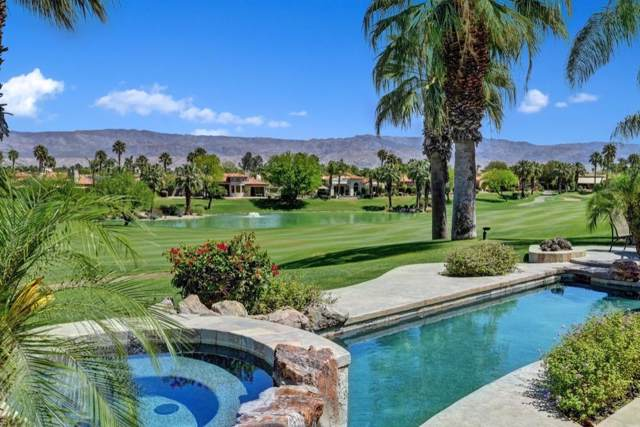 858 Fire Dance Lane, Palm Desert, CA 92211 (MLS #219030267) :: Brad Schmett Real Estate Group