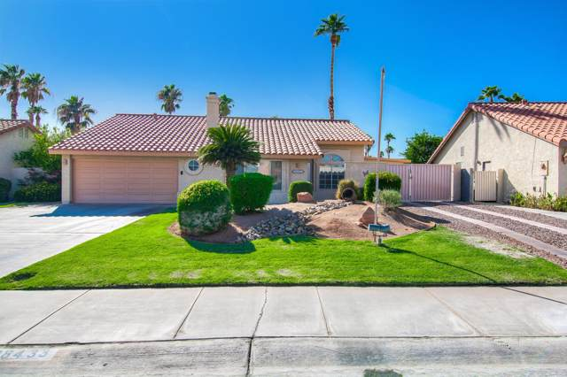 28433 Avenida Marquesa, Cathedral City, CA 92234 (MLS #219030272) :: The John Jay Group - Bennion Deville Homes