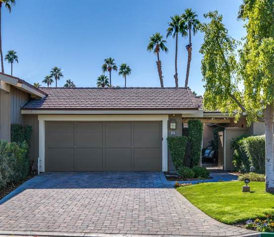 313 Appaloosa Way, Palm Desert, CA 92211 (MLS #219030280) :: Brad Schmett Real Estate Group