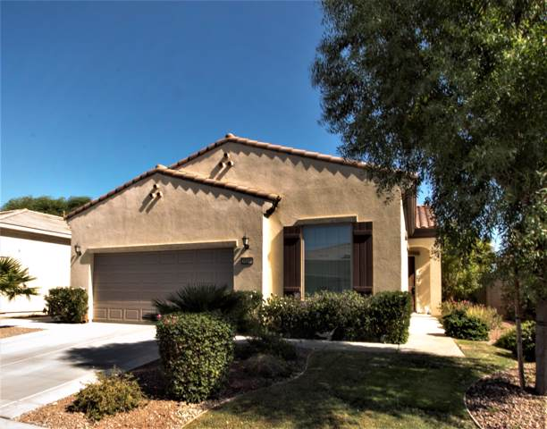39116 Camino Novena, Indio, CA 92203 (MLS #219030291) :: The John Jay Group - Bennion Deville Homes